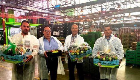 Cohorsan donará una caja de verdura a cada participante de la III Media Maratón y la Media Kids