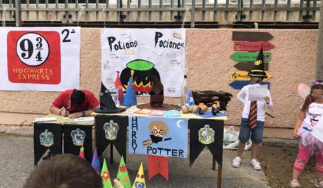 Un colegio de Adra entre los premiados en Andalucía por la enseñanza bilingüe