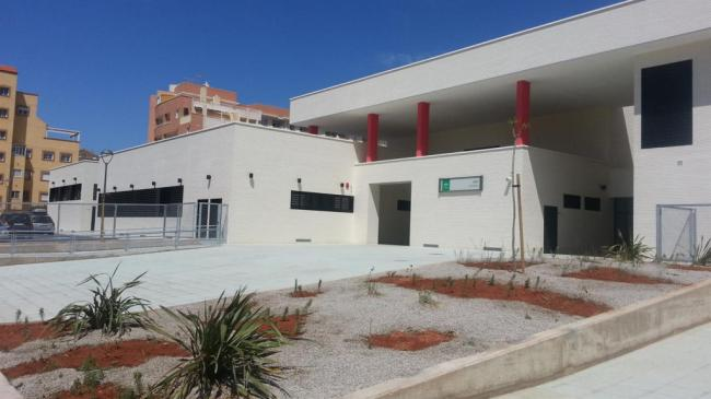 Junta licita el proyecto para la ampliación del colegio Posidonia de Roquetas de Mar