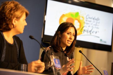 Diputación dinamiza el comercio de Gádor con una atractiva campaña de proximidad