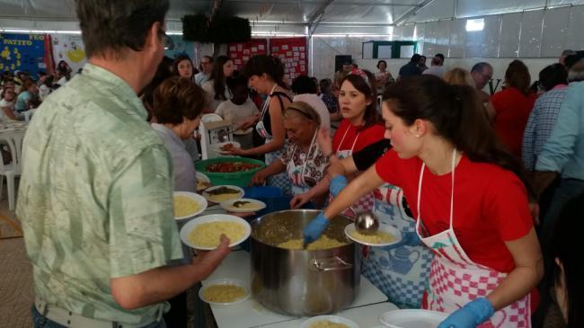 Degustaciones, Actividades Deportivas Y Barbacoas En La Previa De Las Fiestas de Llanos De Vícar