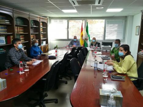 La Comisión Provincial del SAE evalúa sus actuaciones