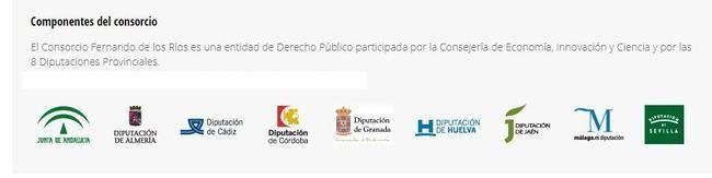 """La Diputación de Almería mantiene en jaque al """"amigo imputado de Susana Díaz"""" en el Consorcio Fernando de los Ríos"""