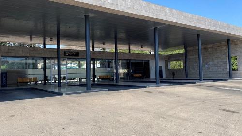 Berja abre el plazo para la concesión de la cafetería del Apeadero de Autobuses