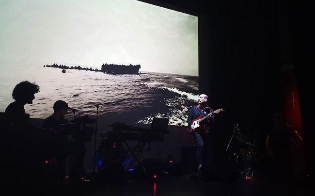 Interestelab estrena con éxito su espectáculo 'Mapas de Vuelo'