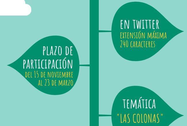 Las Bibliotecas De Vícar Convocan Un Concurso De Microrrelatos De Twitter