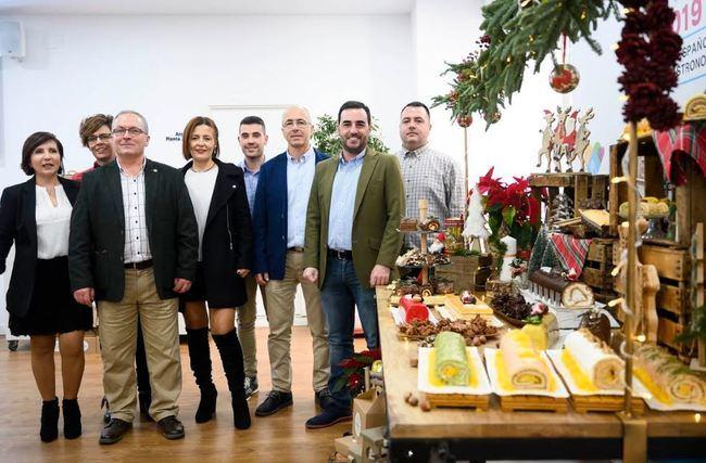 Hernández Confiterías se suma a Almería 2019
