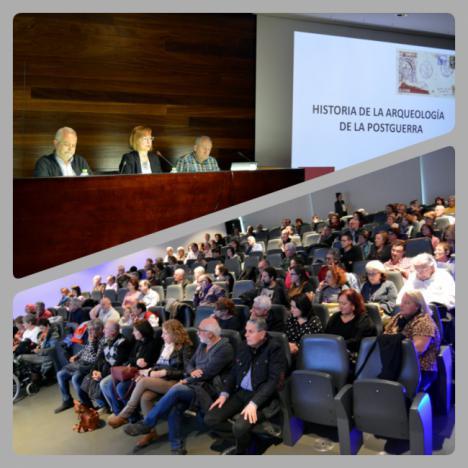 El I Congreso Nacional celebrado en Almería en 1949 cambió la historia de la arqueología en España
