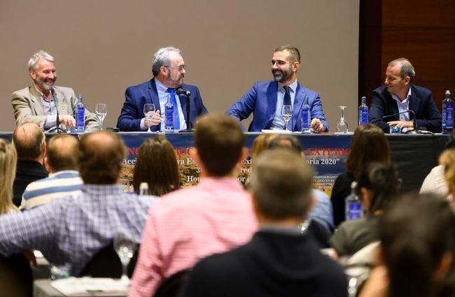 120 docentes de CSIF participan en el XXVI Congreso Acción Educativa en el Exterior