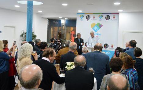 Almería 2019 acoge un congreso de periodistas y escritores de turismo