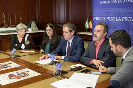 Laujar será la sede almeriense del Congreso Internacional '450 Aniversario de la Rebelión de los Moriscos'