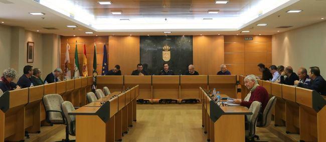 Se invierten en El Ejido 2,4 millones de euros en caminos rurales en 2019