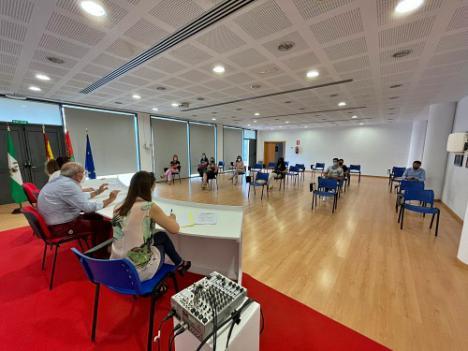 El Consejo Escolar de Vicar Designa Las Fechas No Lectivas del próximo curso
