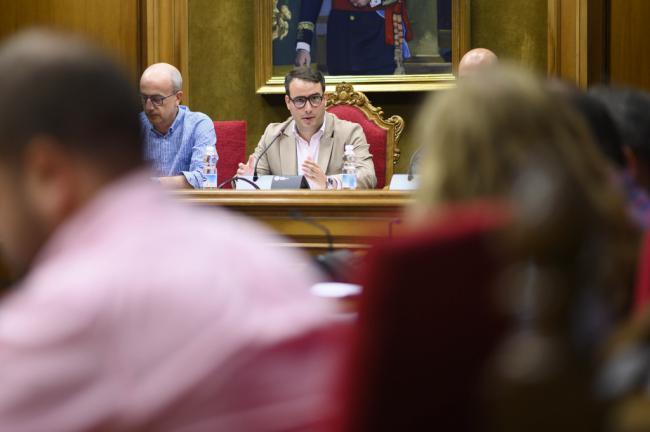 El Consejo Provincial de Turismo cierra una legislatura de récords para el destino 'Costa de Almería'