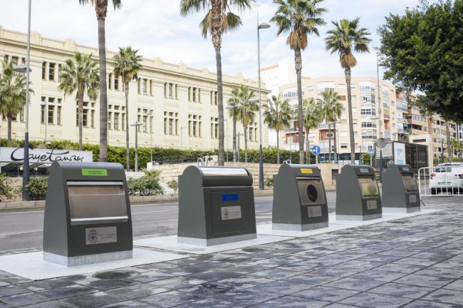 Habrá limpieza en fin de semana Calzada de Castro, Plaza de Toros, Zapillo y San Luis