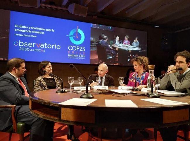 """Cosentino se adhiere a la """"Declaración de Emergencia Climática para el Sector de la Edificación"""""""