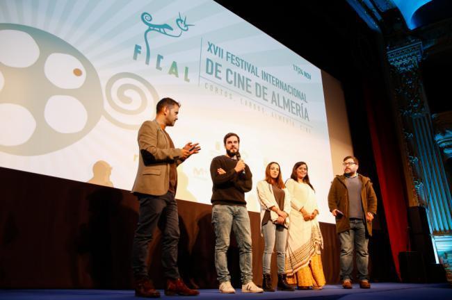 El Certamen Internacional de Cortometrajes emociona al público del Cervantes