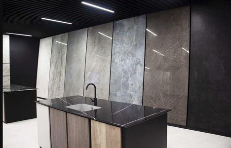 Cosentino Vigo Center renueva sus instalaciones