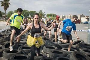 La Carrera más loca del Mundo llega a las playas de Carboneras el 30 de Septiembre