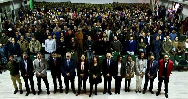 13,5 millones de euros para incentivar a jóvenes agricultores de Almería