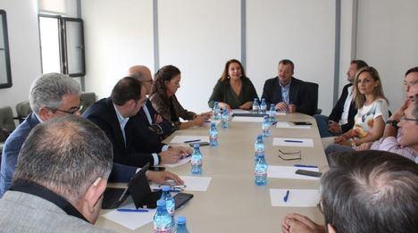 La Junta paga 52,5 millones de euros a 35 organizaciones de productores de frutas y hortalizas de Almería