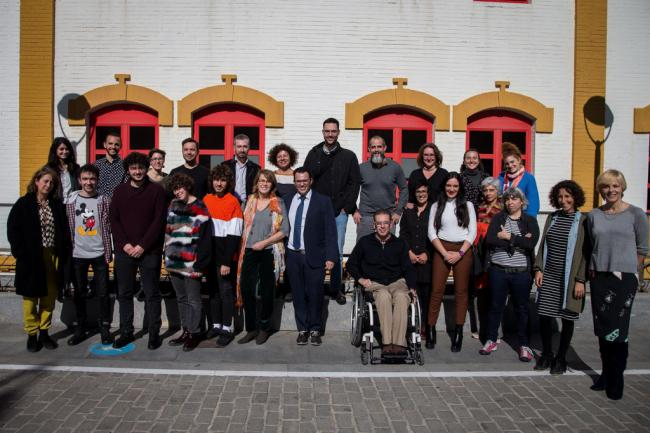 A Toda Vela entre los premiados por la Fundación Cruz Campo