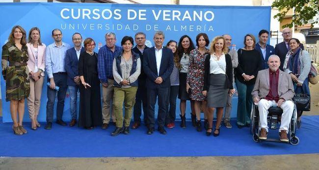Presentada una nueva convocatoria de los Cursos de Verano de la UAL