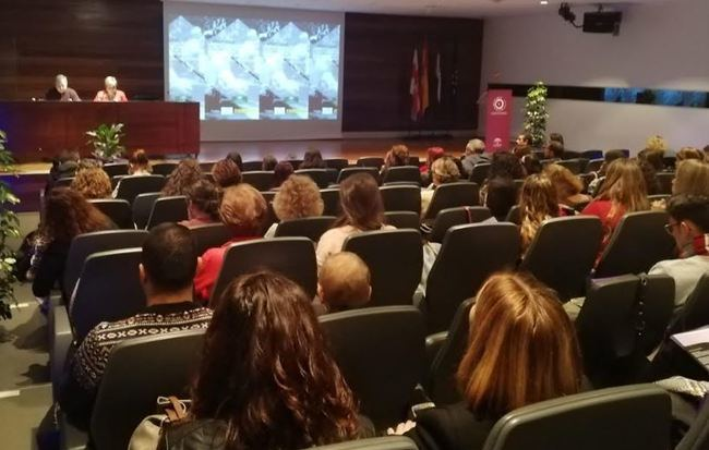 Justicia organiza en Almería un curso sobre violencia de género y trata de personas