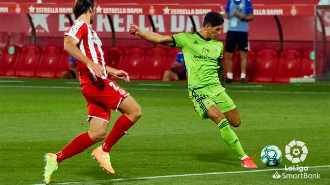 1-0: El Almería termina cayendo de penalti