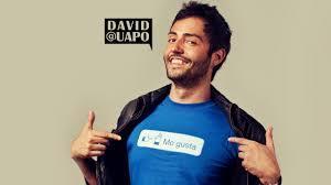 David Guapo en El Ejido con #quenonosfrunjanlafiesta