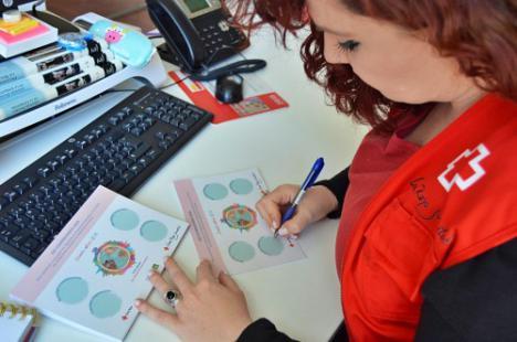 'Cuenta atrás 2030': Cruz Roja recuerda la responsabilidad individual en la lucha contra el cambio climático