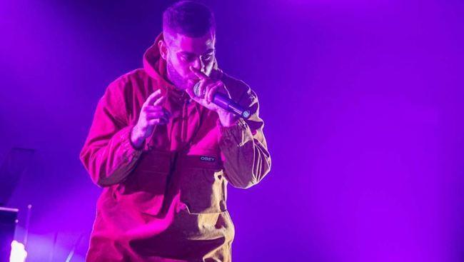 El Rapero Malagueño Delaossa Encabeza el Hip Hop Street 2020 De Vícar