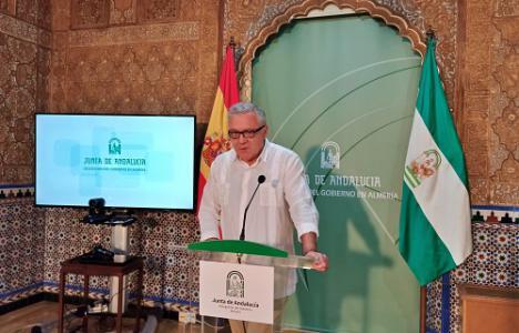 Empleo destina un millón de euros para apoyar a los nuevos autónomos de Almería