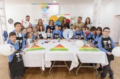 3.500 escolares aprenden a comer sano con los desayunos de Almería 2019