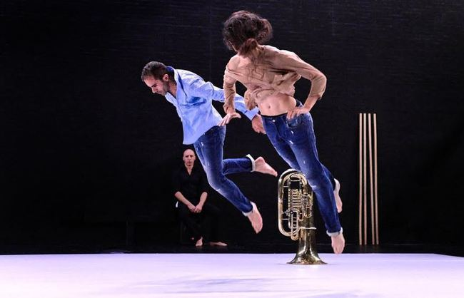 Daniel Abreu llega al Auditorio con su multipremiado montaje 'La Desnudez'