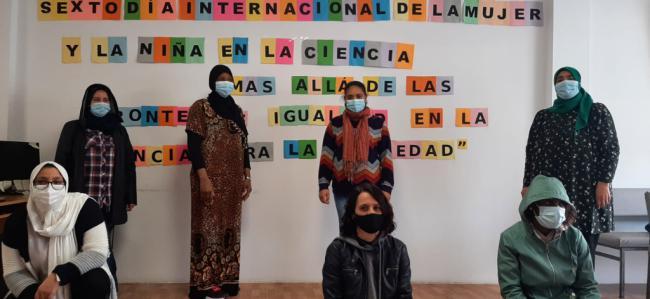 Vícar Promueve Un Encuentro Intercultural A Favor De La Igualdad En La Ciencia
