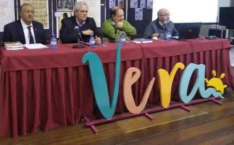 Vera celebra con actividades el Dïa del Gitano Andaluz
