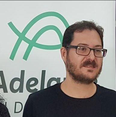 """Podemos se queda """"en el aire"""" en Almería"""