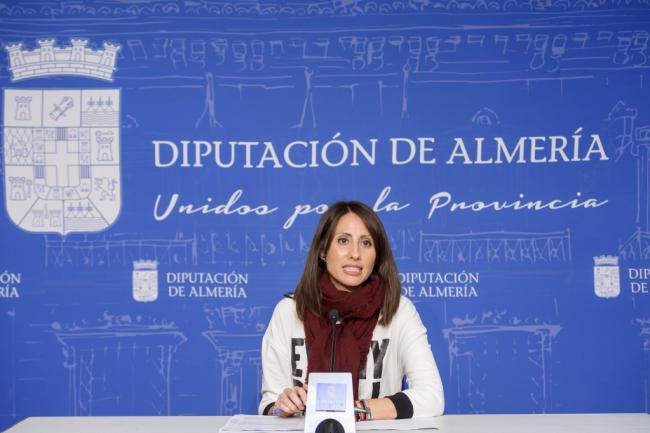 Diputación completa con la Comarca de Filabres su Plan de Dinamización Empresarial