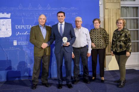 ASALER celebra con los emigrantes retornados de la provincia su 20 Aniversario