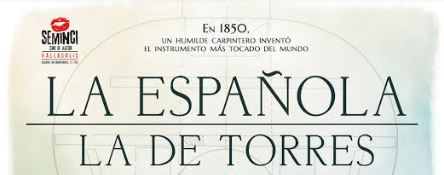 El Ayuntamiento de Almería pre estrenará en el Apolo 'La Española. La de Torres'