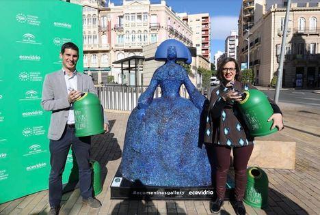 Almería pone broche de oro a la clausura de Ecomeninas Andalucía Gallery