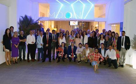 El Colegio concede el IV Premio 'Economista del Año' a Jerónimo de Burgos