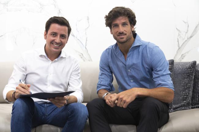 Dekton renueva su colaboración con el Mutua Madrid Open