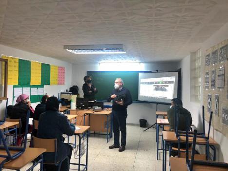 Abierta la Matriculación En Centros De Educación De Adultos De Vícar