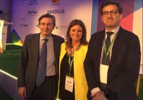 El Ejido acude al 'II Congreso de Destinos Inteligentes'