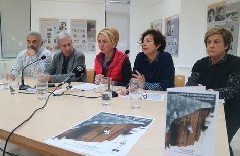 'La Villaespesa' acoge el II Ciclo de Lecturas Dramatizadas 'Sillas en la frontera'