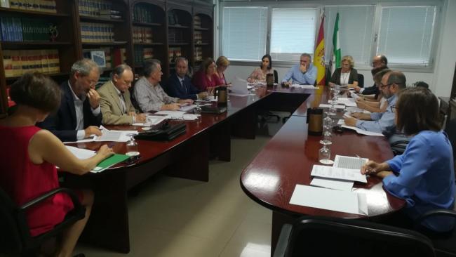 14 accidentes laborales de Almería acaban en la Fiscalía