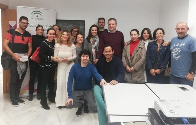 Curso de Andalucía Lab sobre Linkedin para empresarios turísticos
