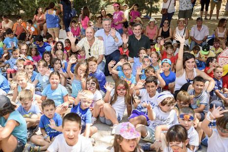 Diputación atiende en seis meses a más de 35.000 personas a través de los Servicios Sociales Comunitarios